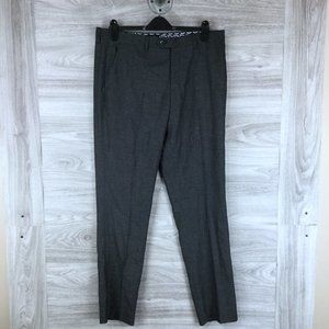 Ted Baker Conntro Mouline Dress Pants